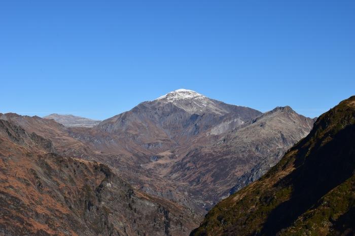 Mont Buet Chamonix