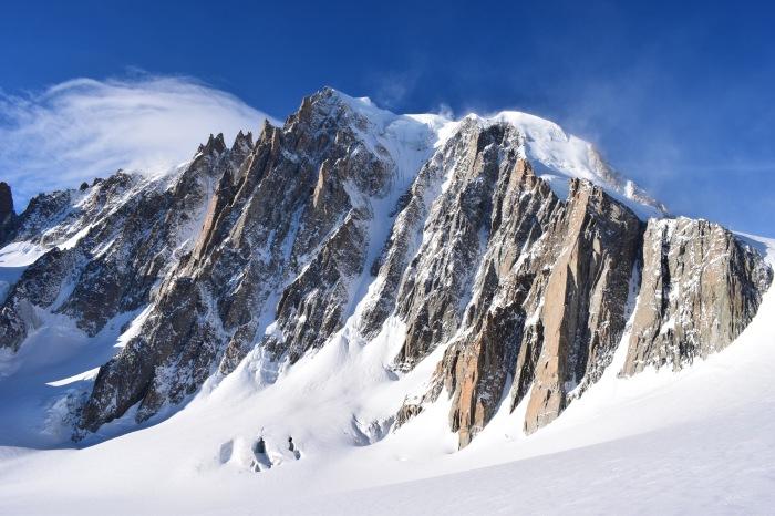 gervasutti mont blanc du tacul