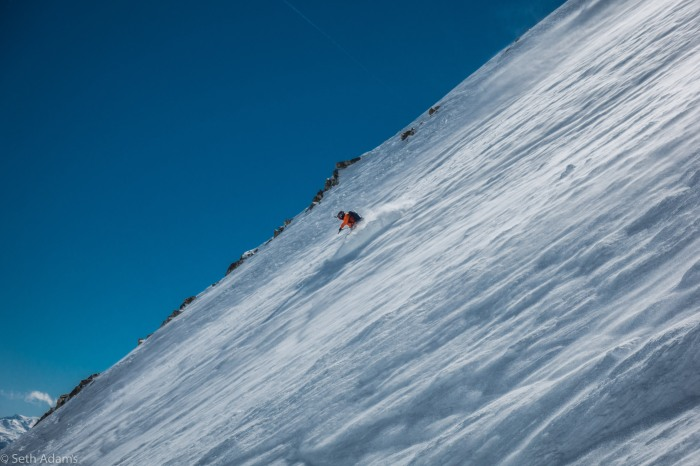 olly alkema entreves south east ski seth adams photography