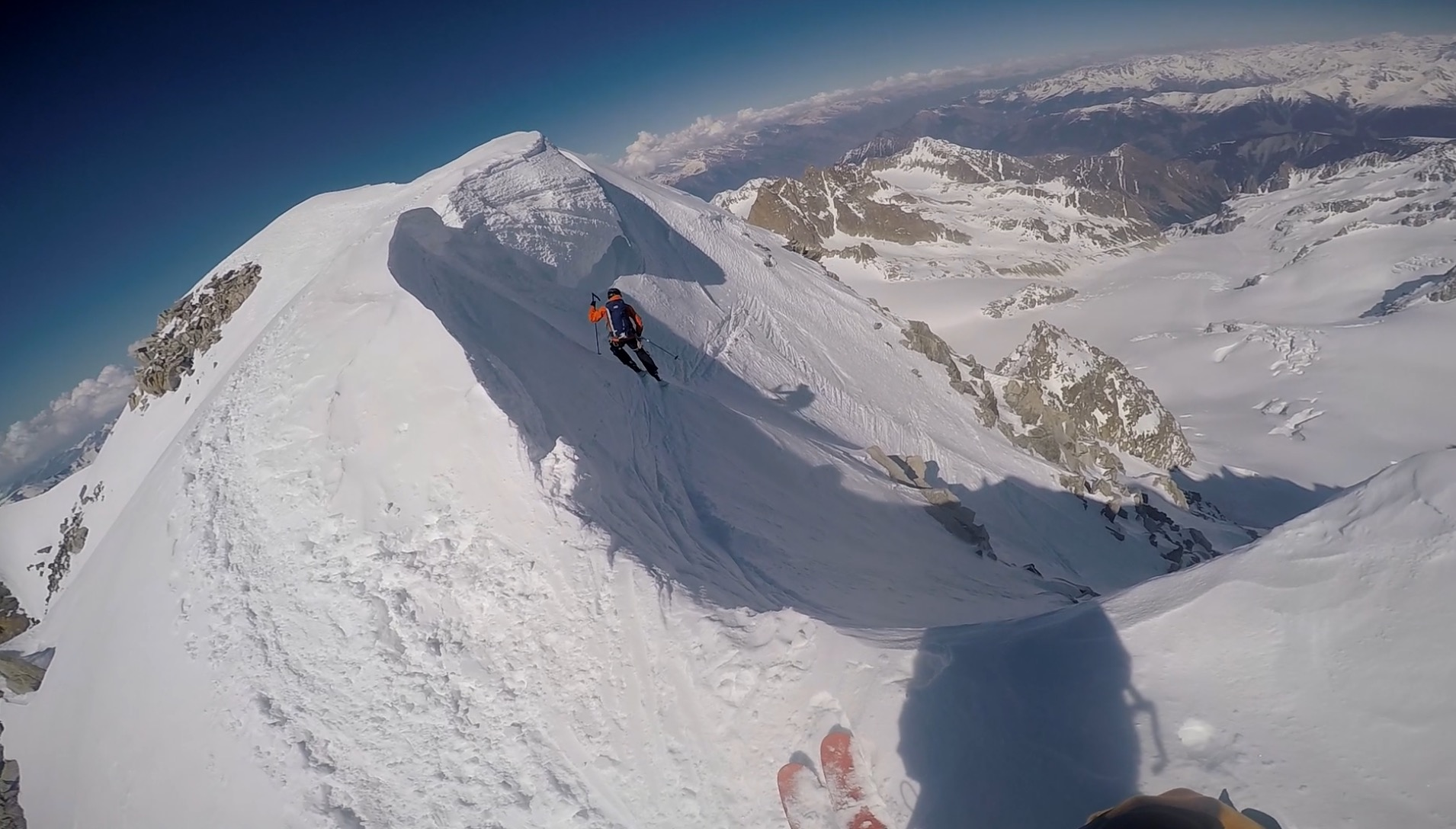 olly alkema couloir barbey