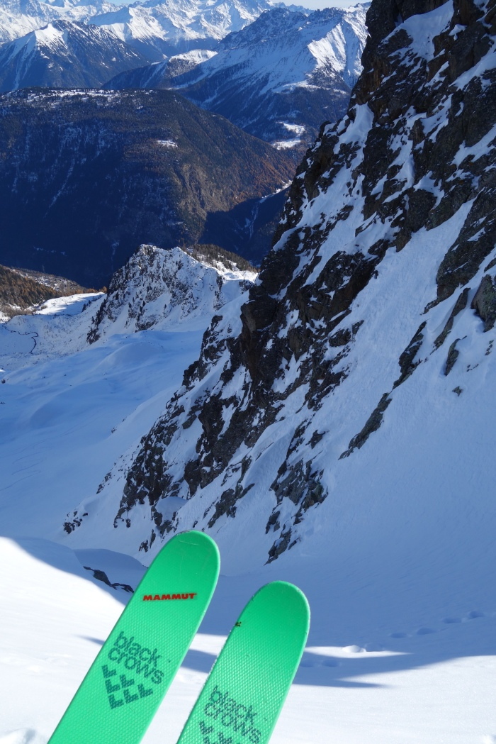 ski tour bel oiseau